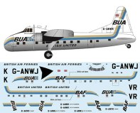 FR-P4107-Bristol-Super-Freighter-BUA-blue-sand-Profile-and-Decal-812-W