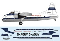 FR-P4108-Bristol-Super-Freighter-British-United-Profile-and-Decal-812-W