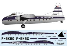 FR-P4109-Bristol-Super-Freighter-Cie-Air-Transport-Profile-and-Decal-812-W