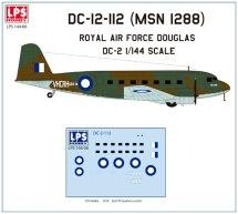 LPM144-006-RAAF-DC-2-812-W
