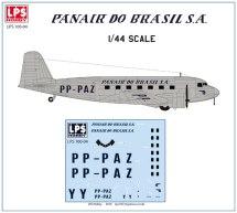 LPS144-036-Panair-doBrasil-DC-2-812-W