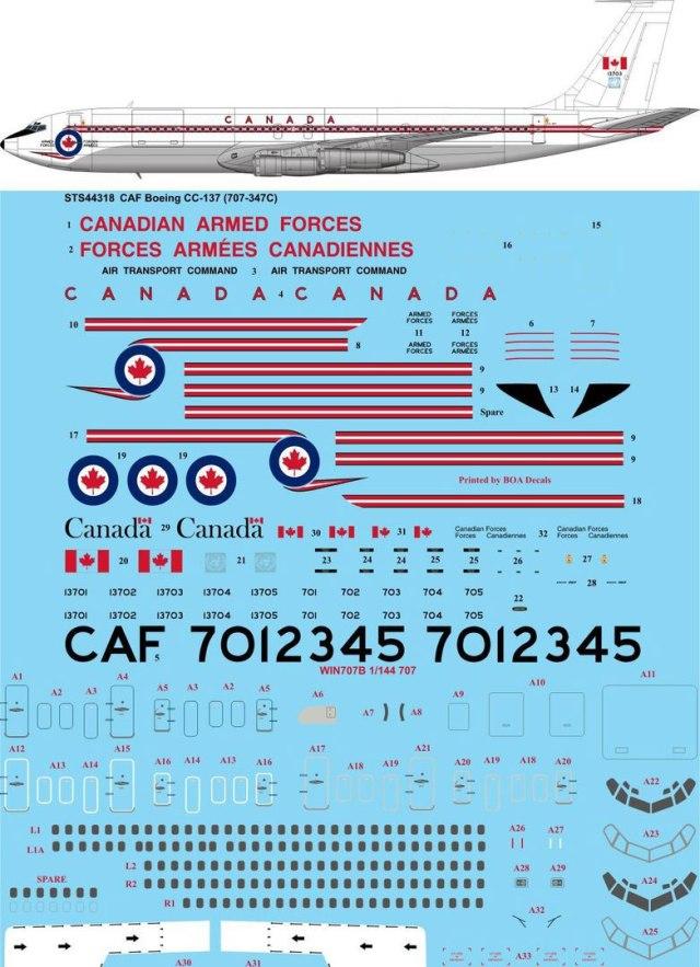 STS44-318-CAF-Boeing-CC-137-W
