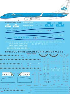 STS44-324-KLM-Boeing-737-800-W