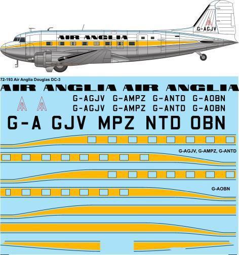TS72-193-Air_Anglia_DC-3-W