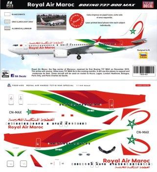 8A-499-Royal-Air-Maroc-B737-MAX8-Profile-and-Decal-812-W