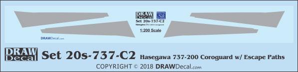 DW20-737-C2-2-W