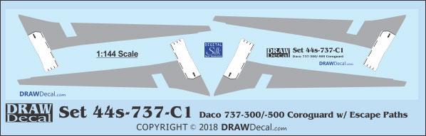 DW44-737-C1-2-W