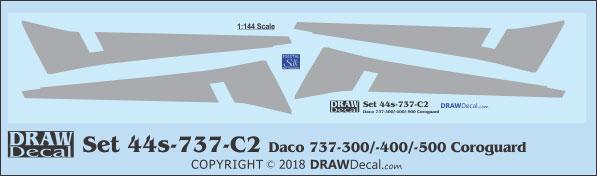 DW44-737-C2-2-W