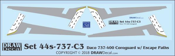 DW44-737-C3-2-W