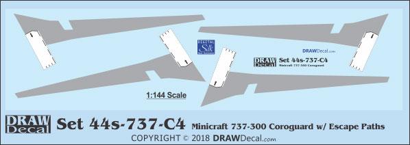 DW44-737-C4-2-W