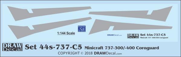 DW44-737-C5-2-W