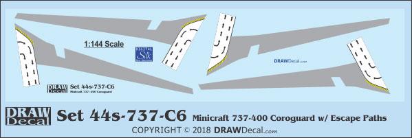 DW44-737-C6-2-W