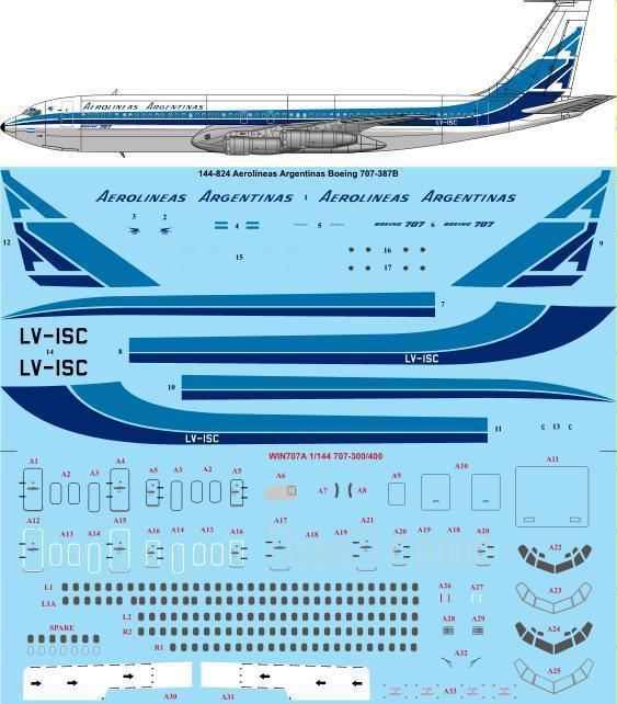 TS44-824-Aerolineas_Argentinas_Boeing_707-320B-W