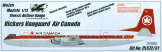 WCLS72-31-V952-Vanguard-Air-Canada-Box-812-W