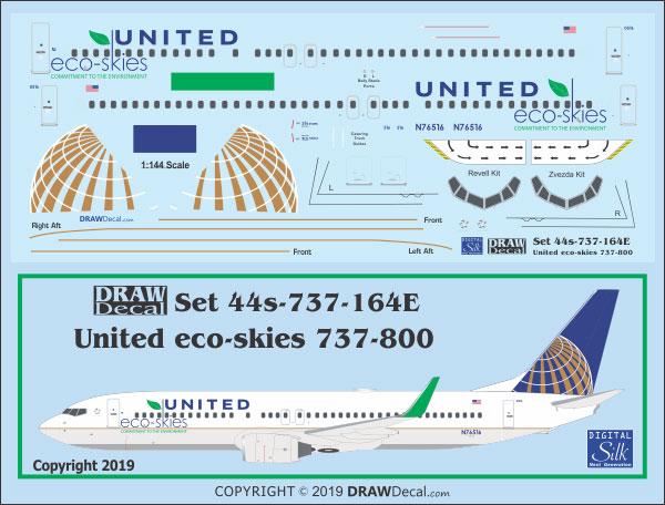 DW44-737-164E-2-W