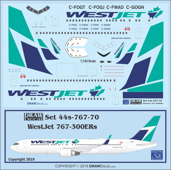 DW44-767-070-2-W