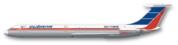 FunD-14015-Cubana-Il62-Profile-812-W