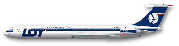 FunD-14017-LOT-Polish-Il62-Profile-812-W