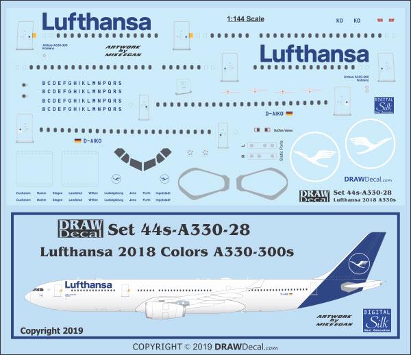 DW44-A330-028-2-W