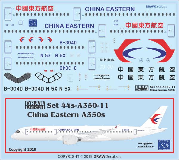 DW44-A350-011-2-W