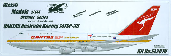 WSL-287V-B747SP-QANTAS-Box-812-W