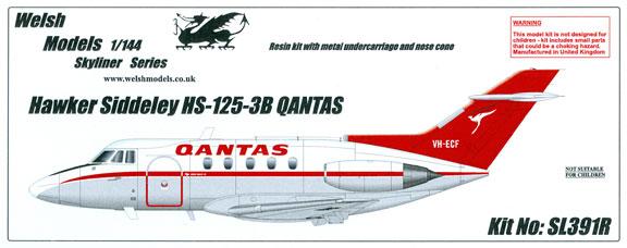 WSL-391R-HS125-1A-QANTAS-Box-812-W