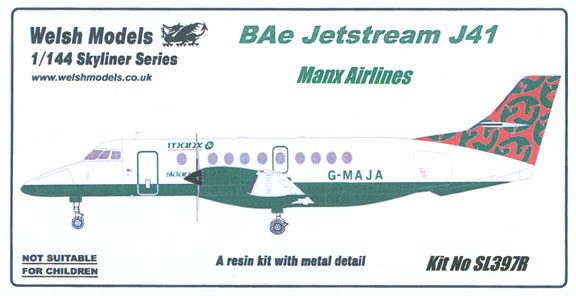 WSL-397R-Bae-Jetstream-41-Manx-Box-812-W