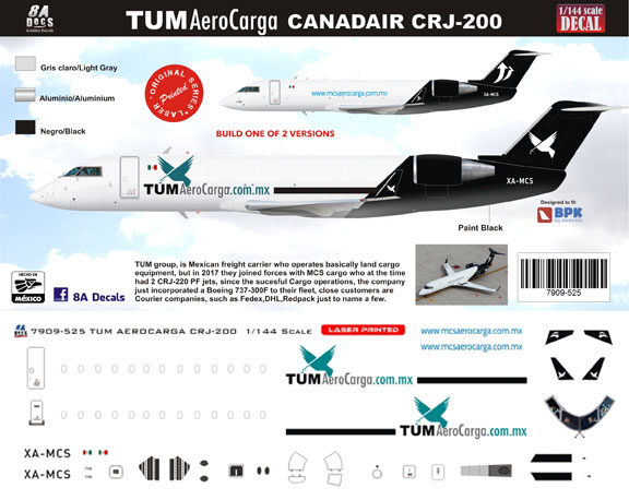 8A-525-Tum-Aero-Carga-CRJ200F-Profile-and-Decal-812-W