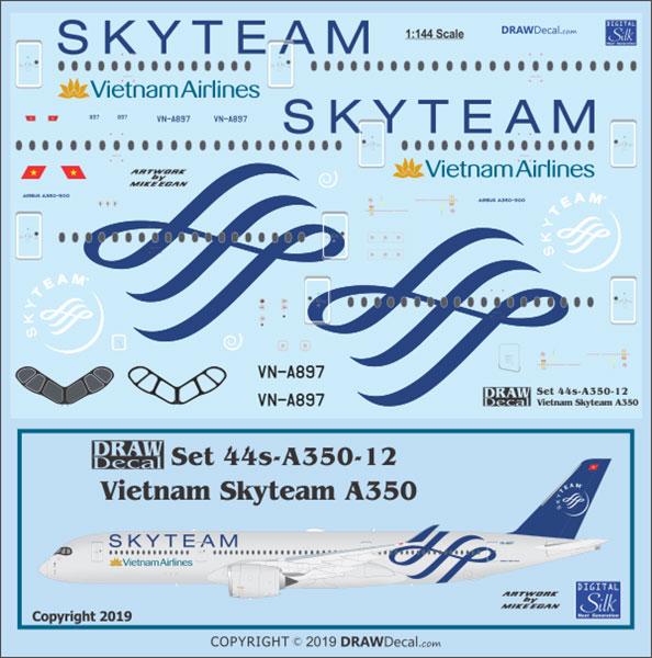 DW44-A350-012-2-W