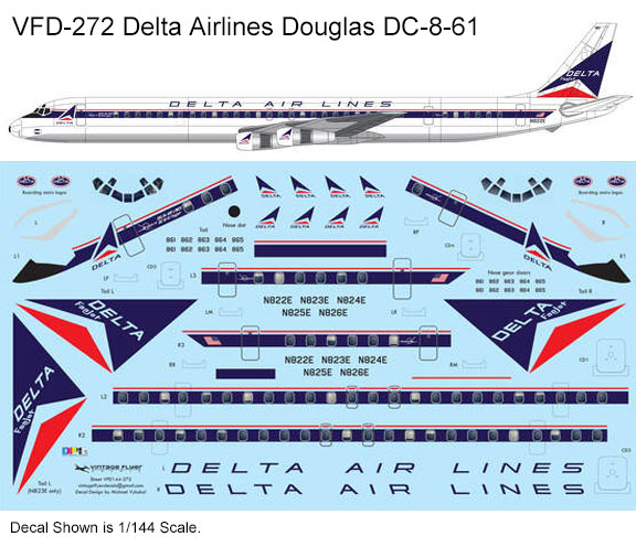 VFD-272-Delta-delivery-DC-8-61-Profile-and-Decal-812-W