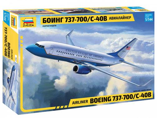 ZVE-7027-Boeing-737-700-C40B-USofA-Box-812-W