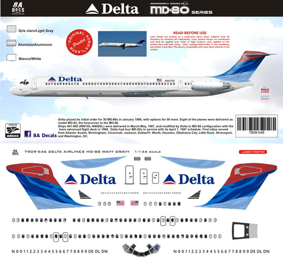 8A144-546-Delta-Wavy-McDD-MD80-Profile-and-Decal-812-W