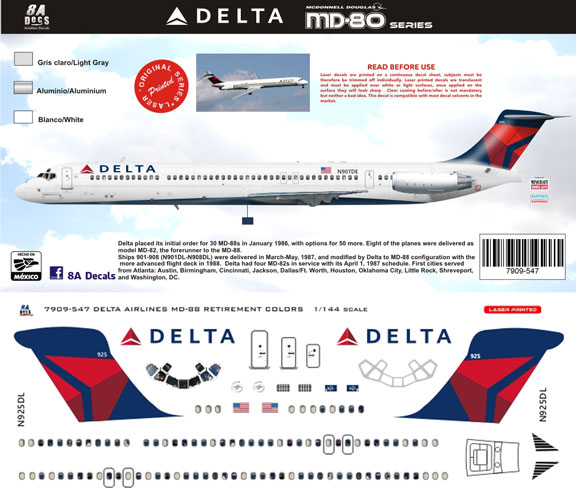 8A144-547-Delta-McDD-MD80-Profile-and-Decal-812-W