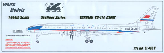 WSL-438V-Tupolev-114-Cleat-Aeroflot-Box-812-W