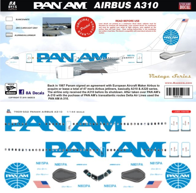 8A-552-Pan-Am-A310-Profile-and-Decal-812-W