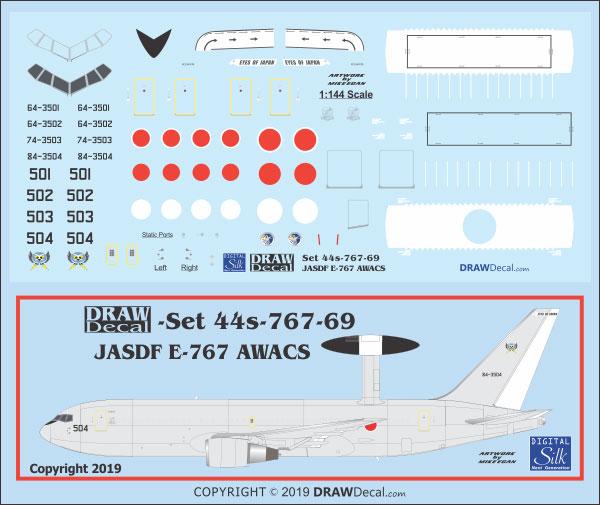 DW44-767-069-2-W
