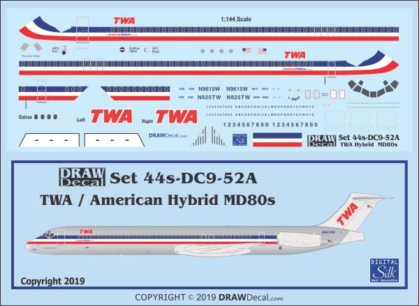 DW44-DC9-052A-2-W