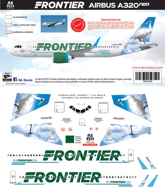 8A-564-Frontier-Crane-A320-Profile-and-Decal-812-W