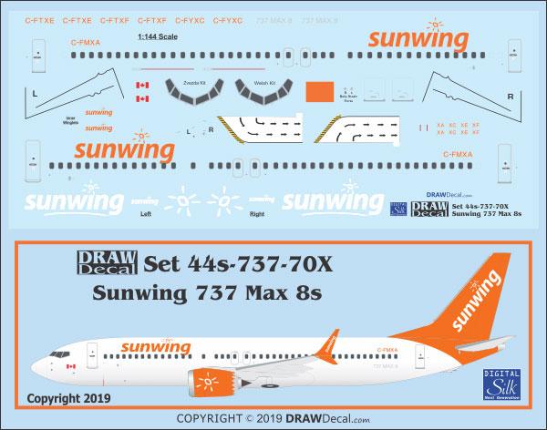 DW44-737-070X-2-W