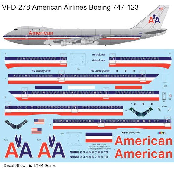 VFD-277-American-Airlines-B747-Profile-and-Decal-812-W