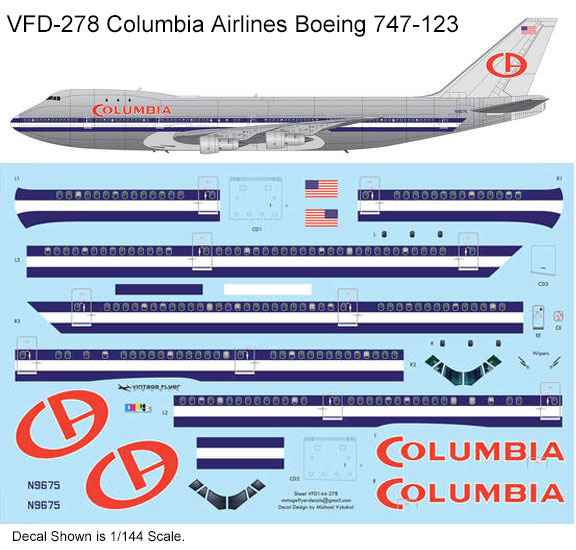 VFD-278-Columbia-Airlines-B747-Profile-and-Decal-812-W