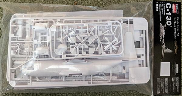 M1452B-C130 Kit