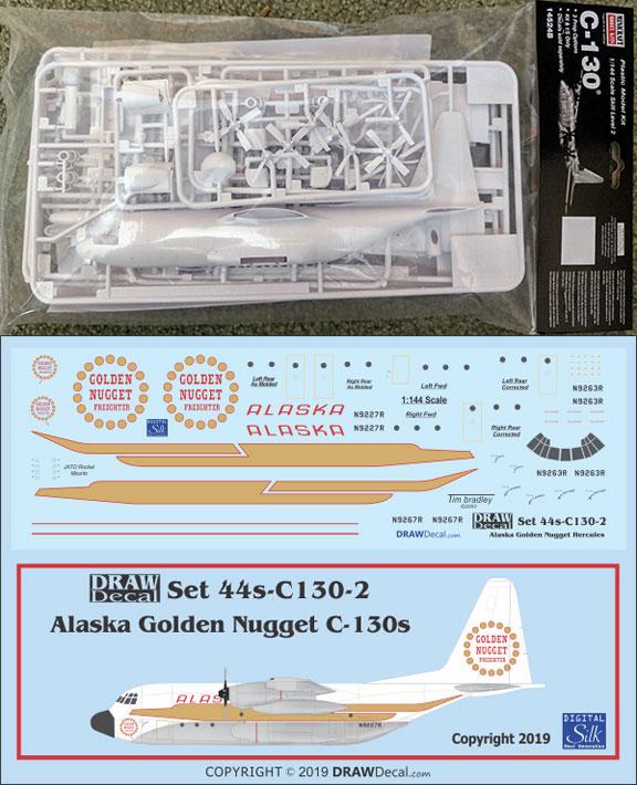 M1452B-C130-Kit+DW44-C130-2-Alaska-812-W