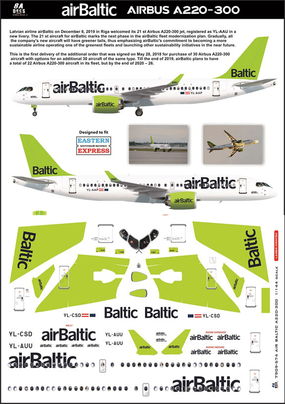8A-574-Air-Baltic-A220-Instructions-and-Decal-812-W