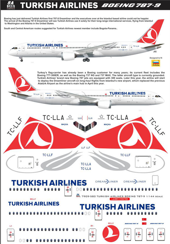 8A-580-THY-Turkish-B787-9-Instructions-and-Decal-812-W