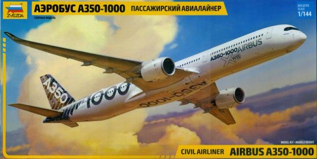 ZVE-7020-A350-1000-Airbus-Box-912-W