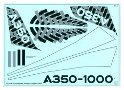 ZVE-7020-A350-1000-Airbus-Decal-A-812-W