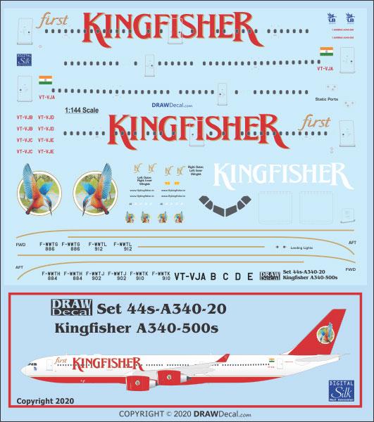 DW44-A340-020-2-W