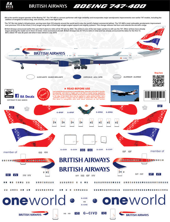 8A-594-British-Airways-B747-400-Profile-and-Decal-812-W