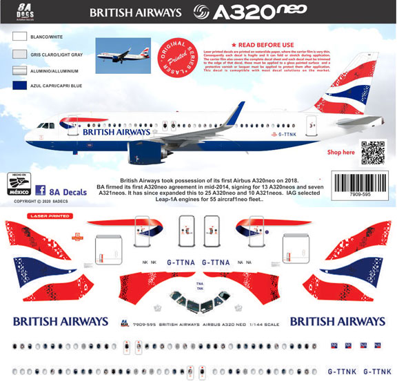 8A-595-British-Airways-A320NEO-Profile-and-Decal-812-W